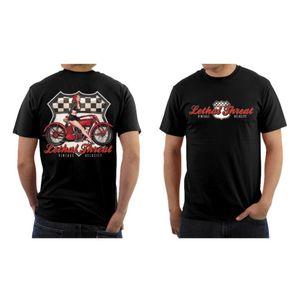 Lethal Threat Vintage T-Shirt