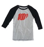 100% Youth Bolt T-Shirt