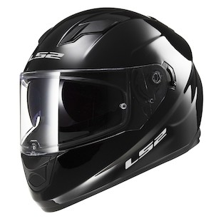 LS2 Stream Helmet Black / SM [Blemished - Very Good]