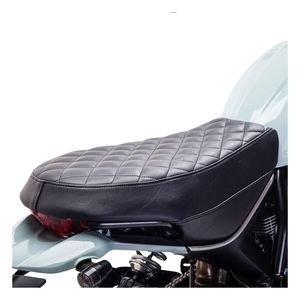 Corsa Moto Diamond Stitch Seat Kit Ducati Scrambler 2015-2016