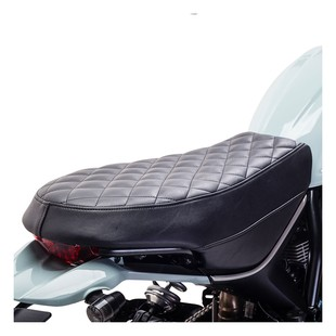 Corsa Moto Diamond Stitch Seat Kit Ducati Scrambler 2015-2016