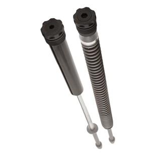 Progressive High Performance Fork Cartridge Kit For Harley Dyna 2006-2017
