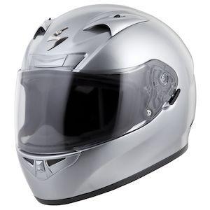 Scorpion EXO-R710 Helmet - Hypersilver