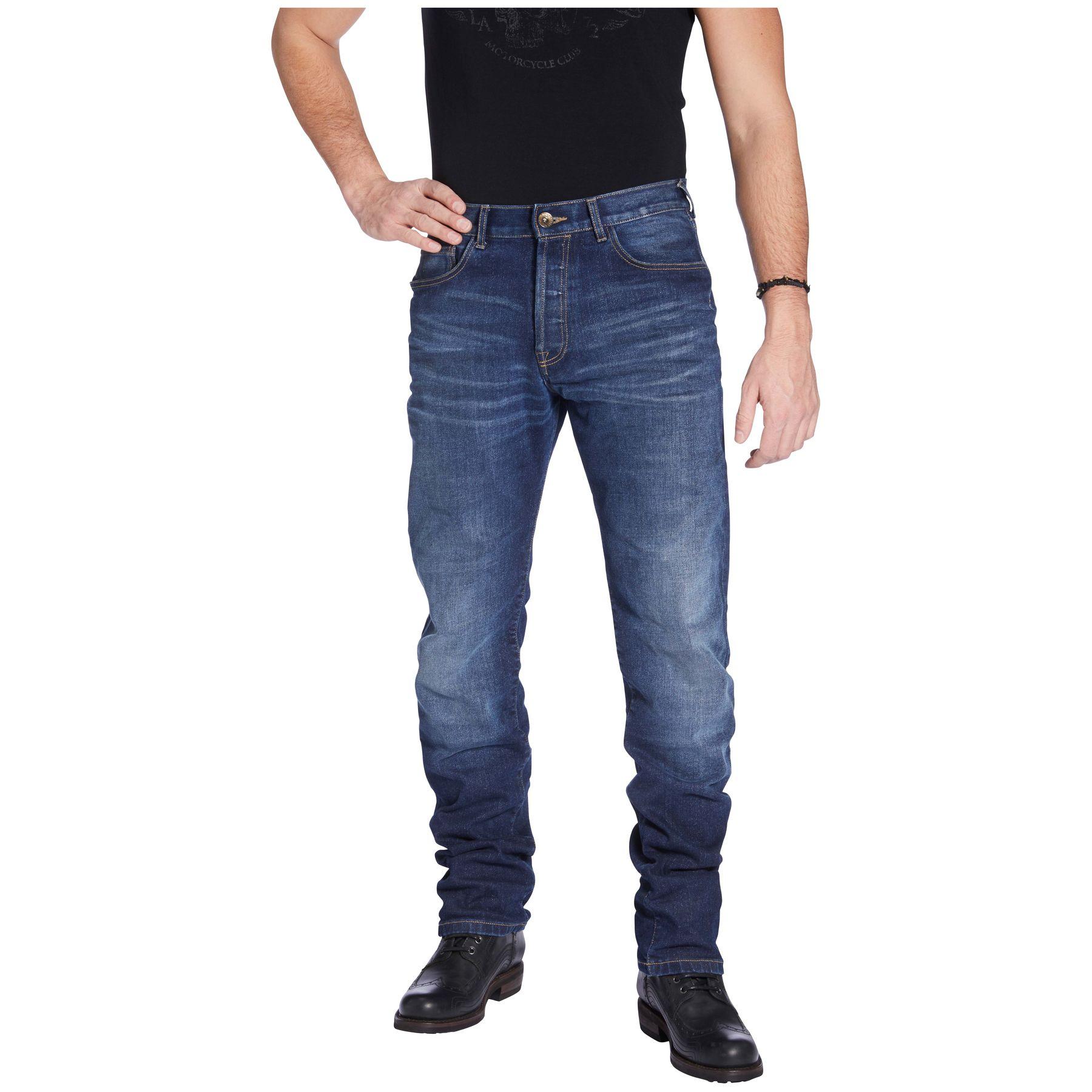 Rokker RokkerTech Straight Jeans