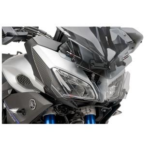 Puig Headlight Protector Yamaha FJ-09 2015-2017