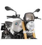 Puig Front Number Plate BMW R Nine T / Pure