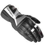 Spidi TX-1 Gloves - (Black/Grey)