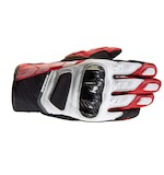 Spidi STR-4 Coupe Gloves - (Red Only)