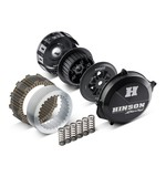 Hinson Complete Billetproof Conventional Clutch Kit Honda CRF450R / CRF450RX 2017