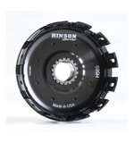 Hinson Billetproof Clutch Basket Honda CRF450R / CRF450RX 2017