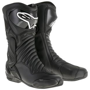 Alpinestars SMX-6 v2 Motorcycle Boots