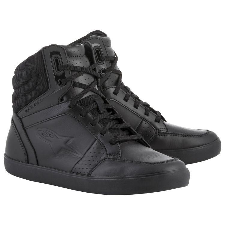 Alpinestars J 8 Shoes Revzilla