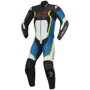 Alpinestars Motegi v2 Motorcycle Race Suit
