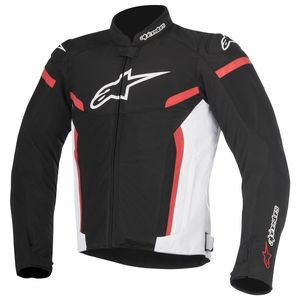 Alpinestars Motorcycle Jacket >> Alpinestars T Gp Plus R V2 Air Jacket Revzilla