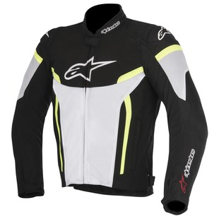 Alpinestars T-GP Plus R v2 Air Motorcycle Jacket