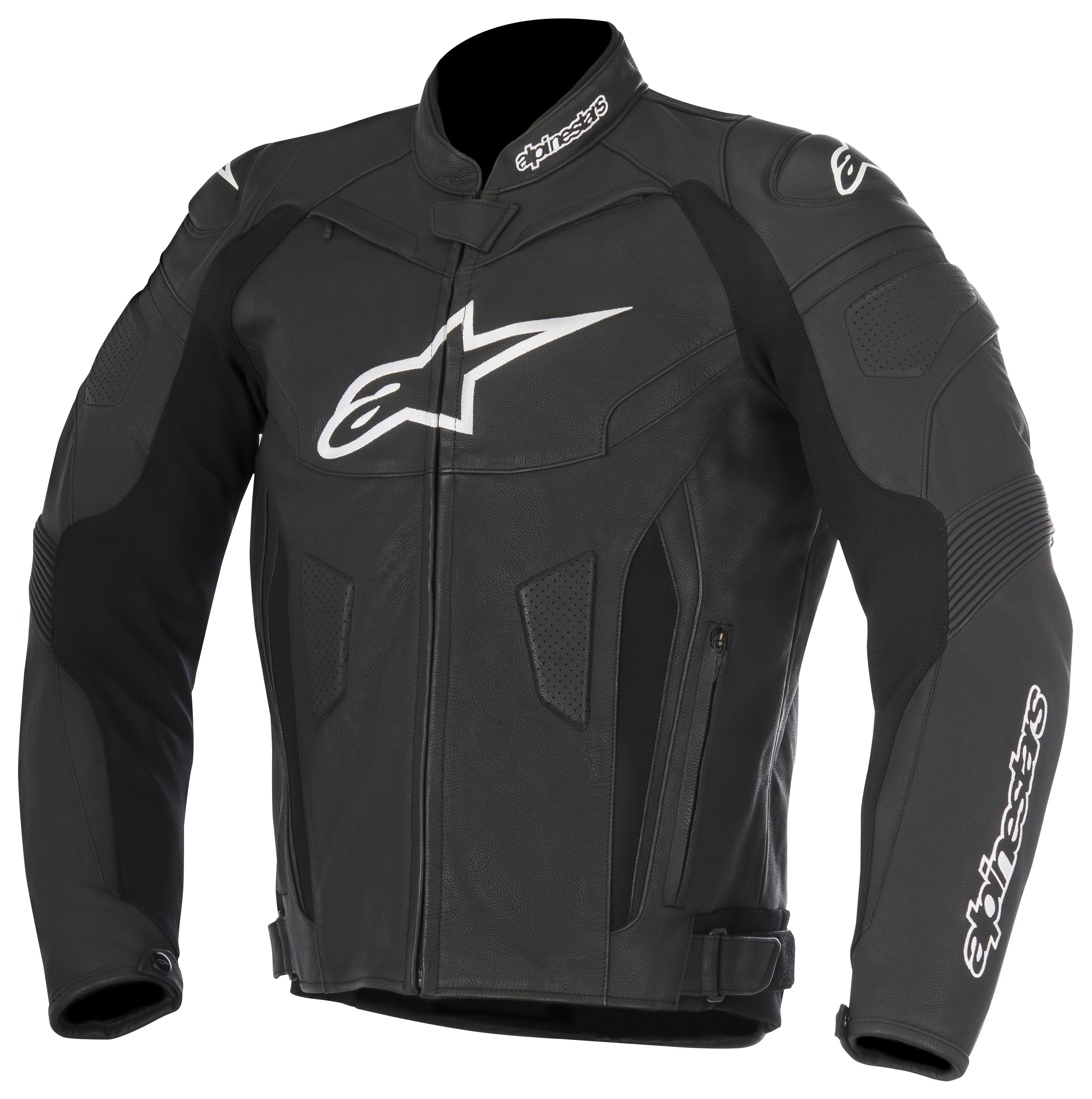 alpinestars gp plus r v2 jacket revzilla. Black Bedroom Furniture Sets. Home Design Ideas
