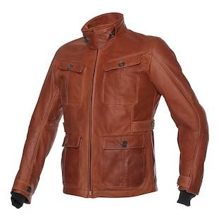 Dainese Harrison Leather Jacket - Closeout