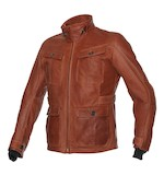 Dainese Harrison Leather Jacket - Closeout