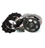 Rekluse Radius X Clutch Kit