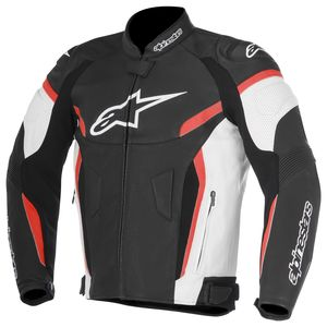Alpinestars Motorcycle Jacket >> Alpinestars Gp Plus R V2 Airflow Jacket Revzilla