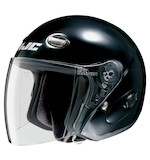 HJC CL-33 Open Face Helmet Black / SM [Demo - Good]