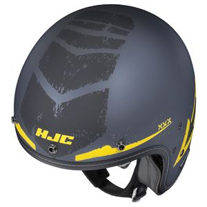 HJC IS-5 Arrow Helmet (2XL)