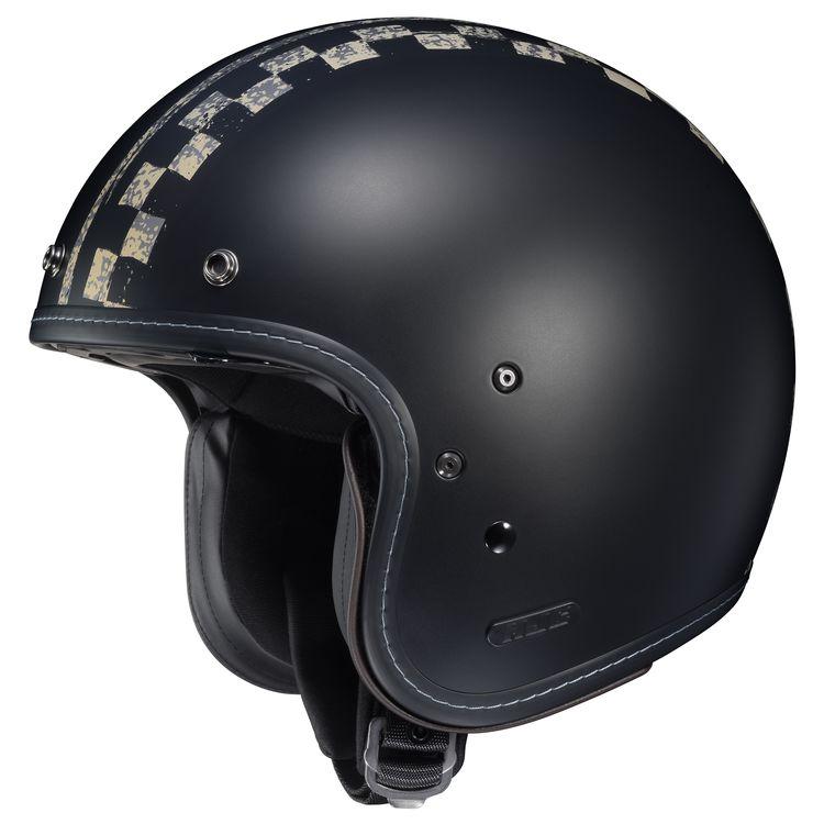 HJC IS-5 Burnout Helmet