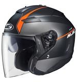 HJC IS-33 II Niro Helmet