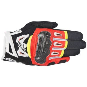 Alpinestars SMX-2 Air Carbon v2 Gloves 8dca2d7fe253