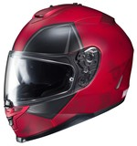 HJC IS-17 Deadpool Helmet