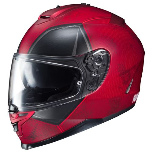 Image Result For Deadpool Motorcycle Gear