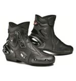 SIDI Apex Boots Black / 13.5/48 [Open Box]