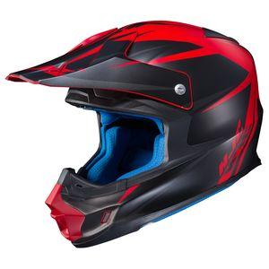 HJC FG-MX Axis Helmet