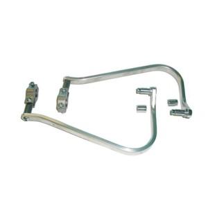 """Barkbusters Aluminum Handguard Kit For 7/8"""" or 1 1/8"""" Handlebars"""