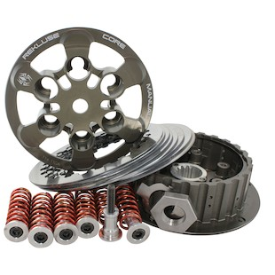 Rekluse Core Manual Clutch Kit Honda CRF450R / CRF450RX 2017