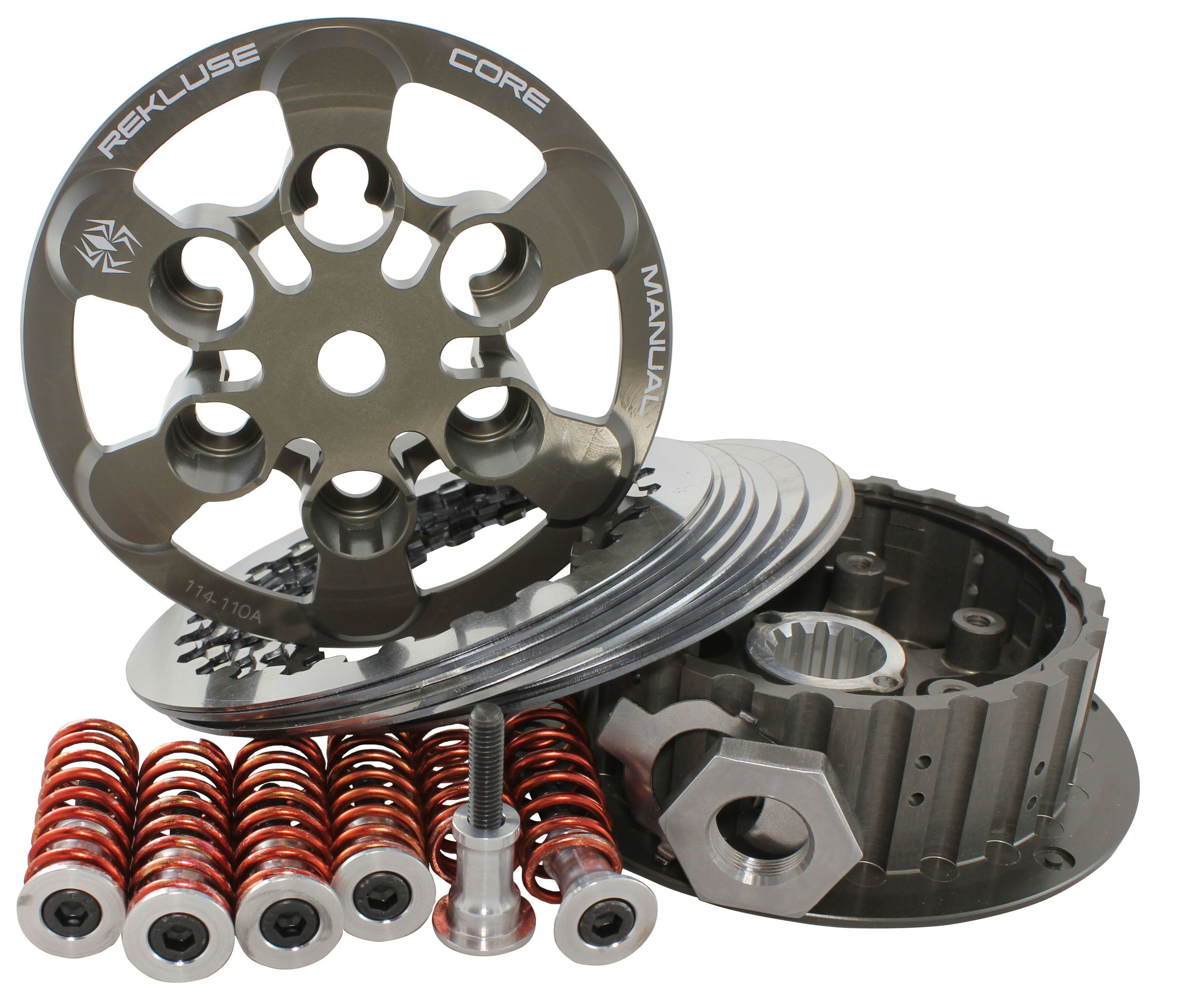 Rekluse Core Manual Clutch Kit Ktm Husqvarna 65cc 2009 2018 Revzilla 2013 450 Xc W Wiring Diagram