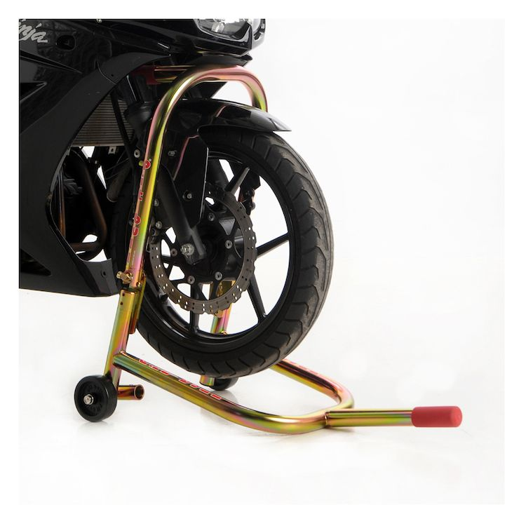Pit Bull Hybrid Headlift Stand BMW S1000RR / S1000R / R9T / Kawasaki H2 / H2R