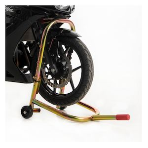 Pit Bull Hybrid Headlift Stand Ducati / Honda / Kawasaki / Suzuki / Triumph
