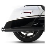 "Rinehart 4"" Merge Slip-On Mufflers For Harley Touring"
