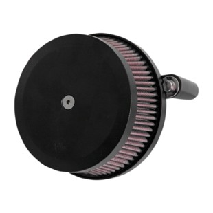 K&N Street Metal High Flow Air Cleaner For Harley Twin Cam 1999-2017