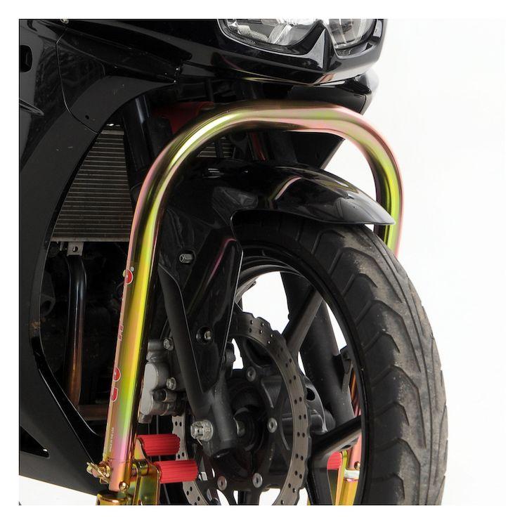 Pit Bull Hybrid Converter Moto Guzzi Griso 8V 1200 2010