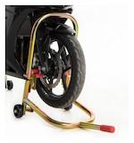 Pit Bull Hybrid Dual Lift Stand Buell / Kawasaki / Moto Guzzi