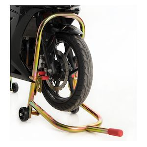 Pit Bull Hybrid Dual Lift Stand Aprilia / Buell / Ducati / Kawasaki