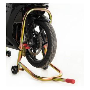 Pit Bull Hybrid Dual Lift Stand BMW S1000RR / S1000R / R9T / Kawasaki H2 / H2R