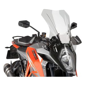Puig Touring Windscreen KTM 1290 Superduke GT 2016-2018