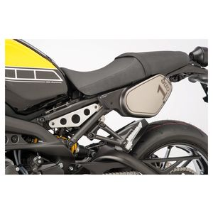 Puig Side Number Plates Yamaha XSR900 2016-2018