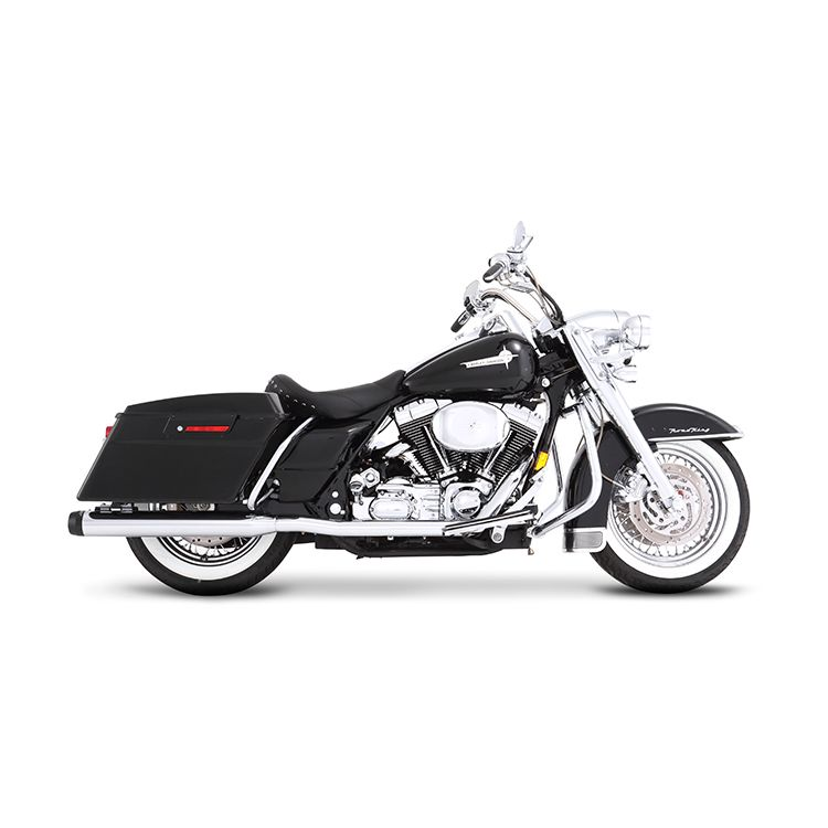 Chrome Heat Shields