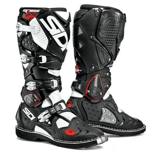Sidi Crossfire 2 Ta Boots Revzilla