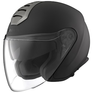 Schuberth M1 Helmet London Matte Black / XS [Demo - Acceptable]