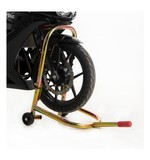 Pit Bull Hybrid Headlift Stand - Stand Only Removable Handle [Blemished - Very Good]